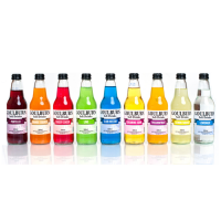 300ml Drinks / 24 Bottles